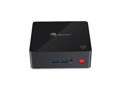 SWEDX Windows Mini-PC J4105 4GB/64GB / 4K/60Hz