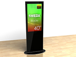 "SWEDX Blade 40"" - Black"